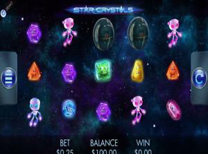 star crystals slot