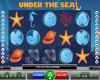 under the sea pokie